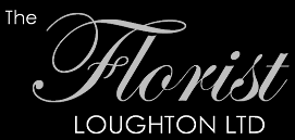 The Florist Loughton Logo